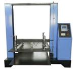 电子式抗压强度试验机 包装容器耐压强度试验机 纸箱抗压能力试验机