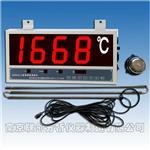 铸造温度测试仪,大屏幕熔炼测温仪