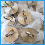 25公斤提环不锈钢砝码,带环的标准砝码