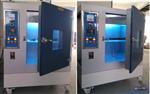 苏州畅销紫外线老化试验箱 不锈钢试样架紫外线老化试验箱  UVA灯管紫外线老化试验箱