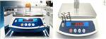 3公斤0.1g防水电子秤,防水桌秤 防水等级IP68