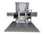 运输存储包装夹持力试验机 伺服电机控制包装夹持力试验机 电脑式显示包装夹持力试验机