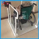轮椅秤厂家-上海300公斤轮椅秤,透析电子轮椅秤