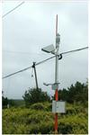 机场道路交通路面结冰干湿状况能见度监测仪 高速公路能见度监测仪