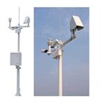 遥感式高速公路能见度检测仪,机场道路能见度检测仪