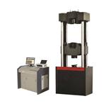 微机控制电液伺服式万能试验机