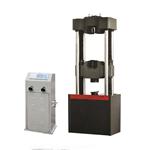 液晶数显式液压万能试验机