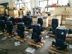 不锈钢立式管道泵,IHG不锈钢化工泵