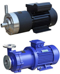 CQ不锈钢小型磁力泵