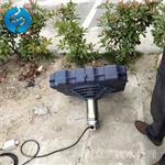 小区公园水花式喷泉曝气机批发