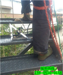 黄石烟囱安装折梯公司―技术专业