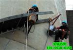 杭州烟囱安装检测平台公司―技术专业
