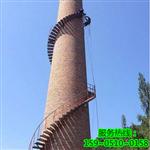 潮州烟囱安装折梯公司―技术专业