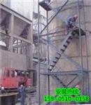 丽江烟囱安装检测平台公司―技术专业