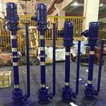 防爆型不锈钢液下排污泵