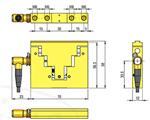 瑞士PETERT852位移传感器