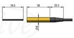 瑞士peter hirt T401/T402/T451/T452位移传感器