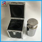 阳泉10KG不锈钢圆柱形砝码 | F1等级标准砝码