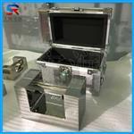 苏州5公斤不锈钢砝码――带提手、锁形、配铝盒包装