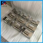 锁形20KG不锈钢砝码|杭州20kg砝码价格、厂家