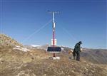 非标定制超声波气象实时在线监测系统,校园气象自动化监测站质保一年