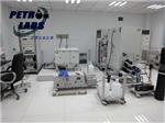NMR高温高压驱替状态核磁共振测量系统