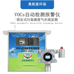 天河区厂界污染VOCs报警监测仪,CCEP认证VOCs报警监测仪