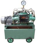 水压试验台,气密试验台,水压增压系统,气体增压系统,增压泵