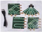 信号完整性测试USB3.0一致性测试,DDR测试,时序测试,纹波测试,抖动测试