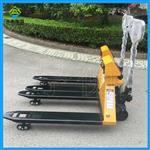 吉林叉车秤工厂,1.5T带称重功能搬运叉车