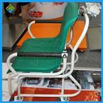 医疗轮椅体重称,200kg轮椅秤带轮子