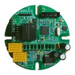 通用智能变送器主板气体探测器模块