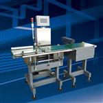 自动化高效检重剔除电子秤 自动检重滚筒电子称