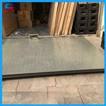 杨浦区5吨电子磅秤-带RS232接口、485接口电子地磅