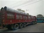 广州到包头物流专线-直达运输
