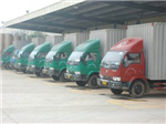 广州到海丰物流公司-直达运输 每天发车