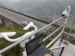 深圳高速公路能见度气象在线监测系统