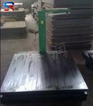 1吨老式机械秤标准尺寸1m*1.1m(机械磅秤)