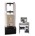 橡胶试验高温断裂延伸率试验机、橡胶样条低温拉伸试验机、橡胶高低温拉伸试验机