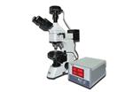 热台偏光显微镜