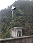 广东碧野千里广深高速雾霾能见度远程播报监测系统,能见度监测设备