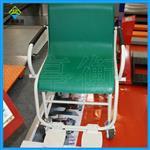 座椅式透析秤,带移动轮的座椅秤