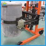 带称重功能的油桶车,300千克倒桶车搬运秤