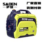 河北省24伏驻车空调小型发电机品牌