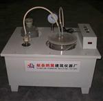 真空吸水仪ZF-2试验方法