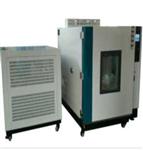 GDWSJ-210型分体式高低温交变试验箱、塑料材料高低温试验箱、触摸屏高低温交变湿热试验箱