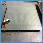 2000公斤地磅秤 多少钱上海耀华电子地磅
