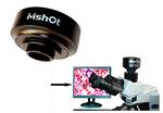 显微镜摄像头