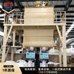 热熔标线涂料成套生产线厂家市场价格