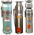 QSP15-10-0.75不锈钢喷泉泵